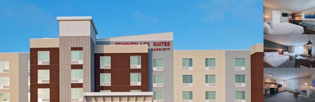 Towneplace Suites by Marriott Lakeland photo collage