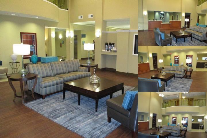 BEST WESTERN® PLUS TUSCUMBIA / MUSCLE SHOALS HOTEL U0026 SUITES   Tuscumbia AL  1934 Highway 20 35674