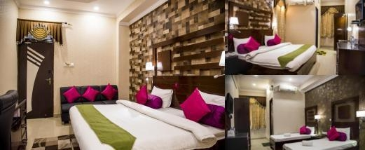 Function Inn Hotel photo collage