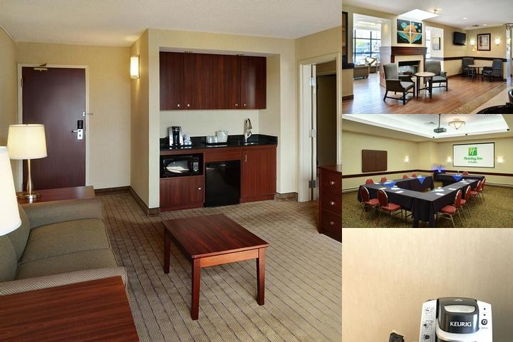 Holiday Inn Hotel & Suites Winnipeg photo collage