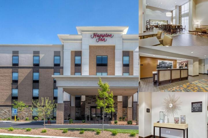 Hampton Inn by Hilton Wentzville photo collage