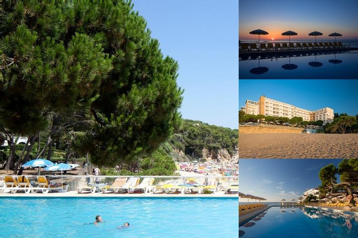 H·top Caleta Palace photo collage