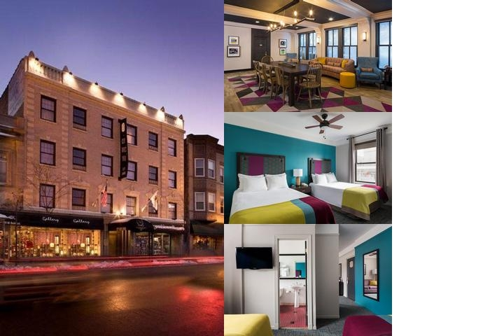 Aarp Hotel Discounts Chicago Il