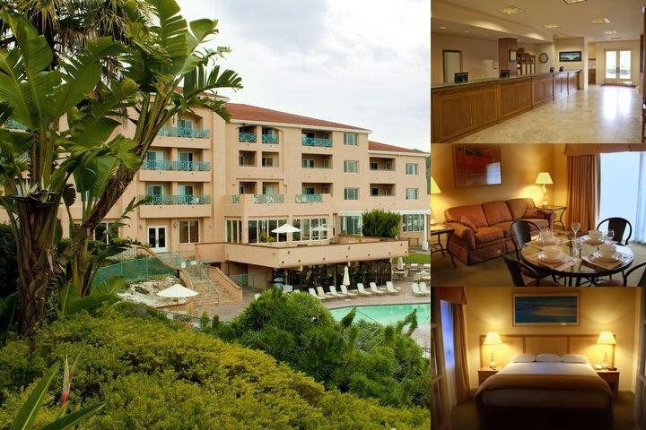 San Luis Bay Inn by Diamond Resorts photo collage