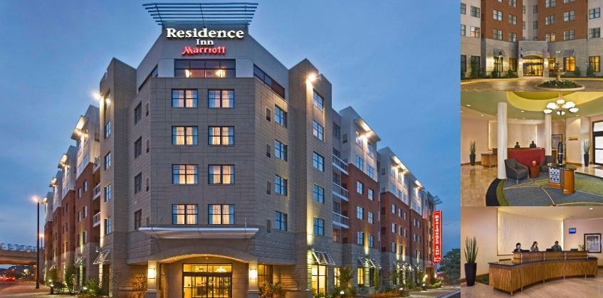 Residence Inn Springfield photo collage
