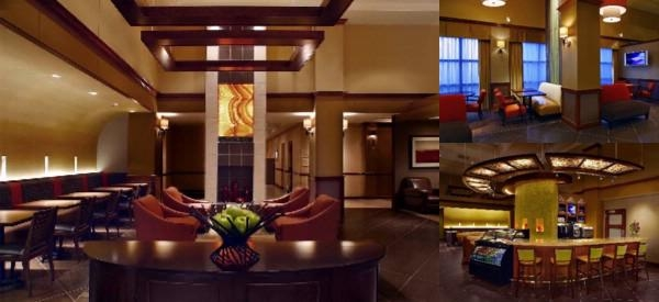 Hyatt Place Orlando Airport photo collage