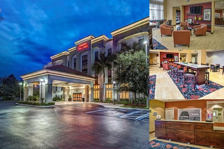 Hampton Inn & Suites Fort Myers Estero / Fgcu photo collage