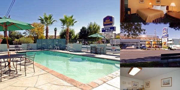 Americas Best Value Inn Nogales photo collage