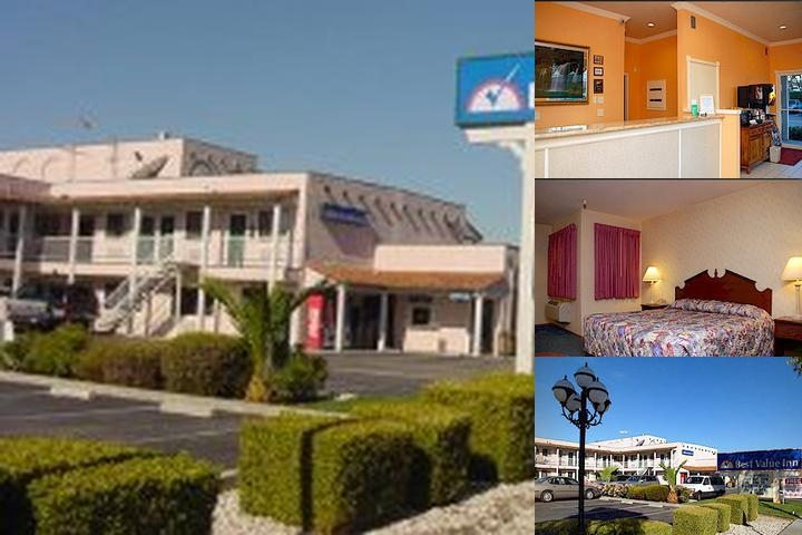Americas Best Value Inn Milpitas / Silicon Valley photo collage
