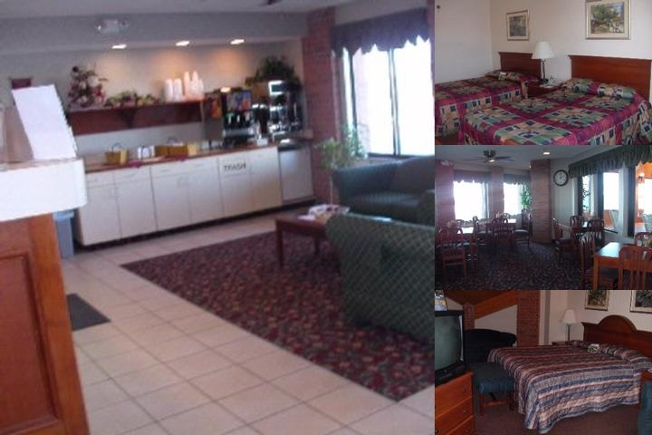 Country Hearth Inn Lomira Hotel photo collage