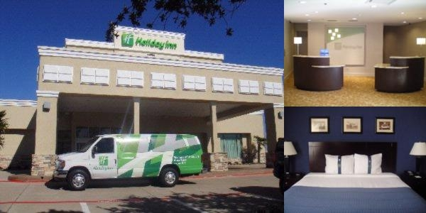 Holiday Inn Dallas Dfw Airport West photo collage