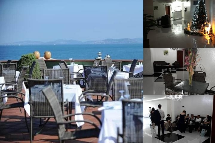 Hotel Penthouse Batumi photo collage