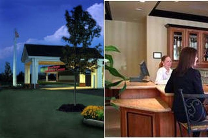 Hilton Garden Inn Kankakee photo collage