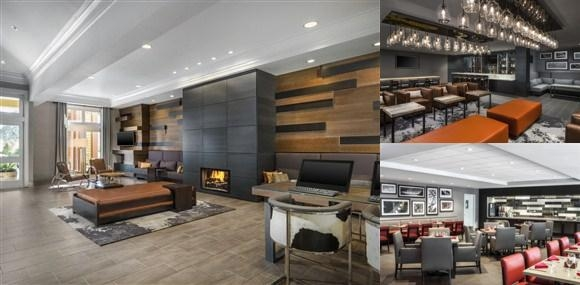 Four Points by Sheraton San Rafael photo collage