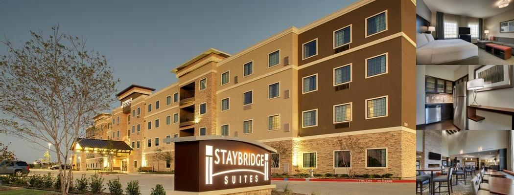Staybridge Suites Plano The Colony