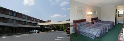 Americas Best Value Inn Marietta / Atlanta photo collage