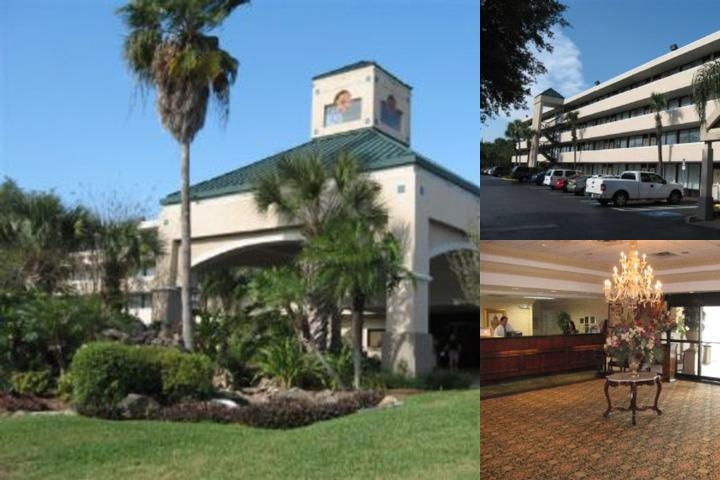 Clarion Inn & Conference Center photo collage