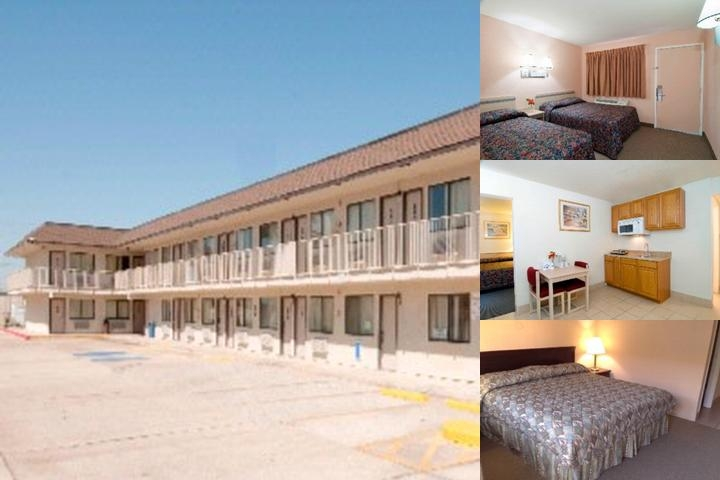 Americas Best Value Inn & Suites Groves / Port Arthur photo collage