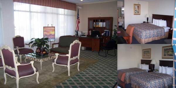 Americas Best Value Inn Baton Rouge / Seigen Lane photo collage