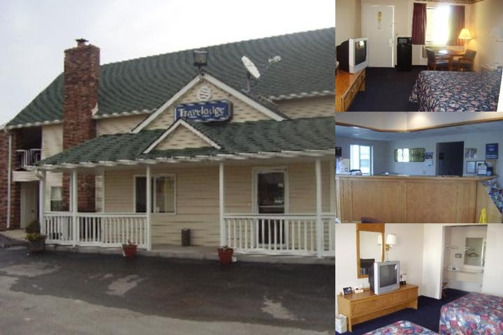 Americas Best Value Inn Grain Valley at I-70 photo collage