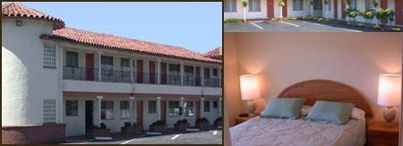 Americas Best Value Inn Berkeley / San Francisco photo collage
