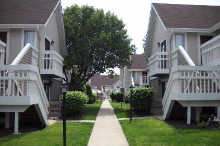 Residence Inn Tinton Falls Photo Collage