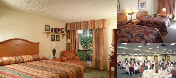 Americas Best Value Inn & Suites Las Cruces / I 10 Exit 140 photo collage