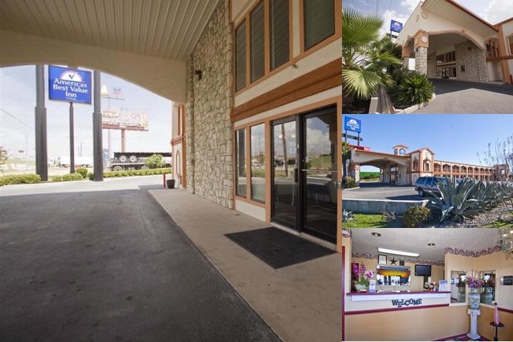 Americas Best Value Inn Buda / South Austin photo collage