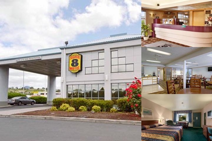 Americas Best Value Inn Phoenix / Ashland photo collage