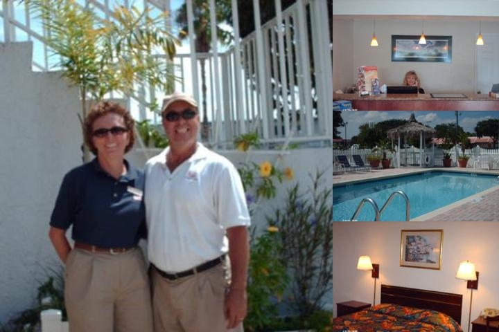 Americas Best Value Inn Bradenton / Sarasota photo collage