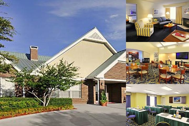 Residence Inn Dallas Richardson photo collage