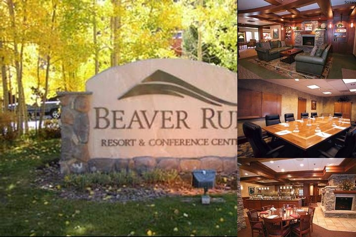 Beaver Run Resort & Conference Center photo collage