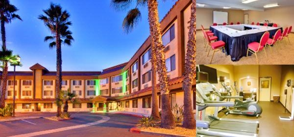 Holiday Inn La Mesa photo collage