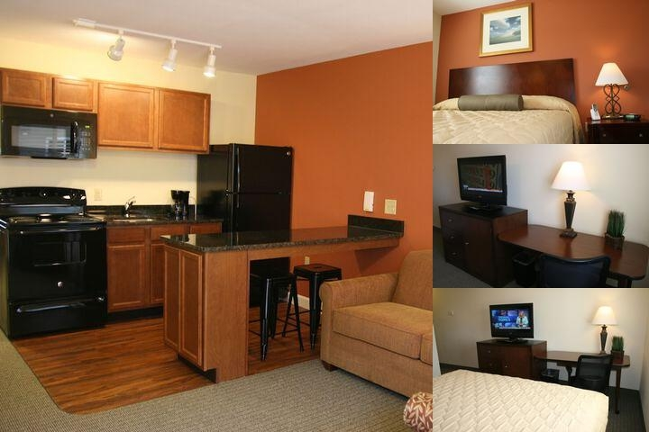 Affordable Suites Mooresville / Lake Norman photo collage