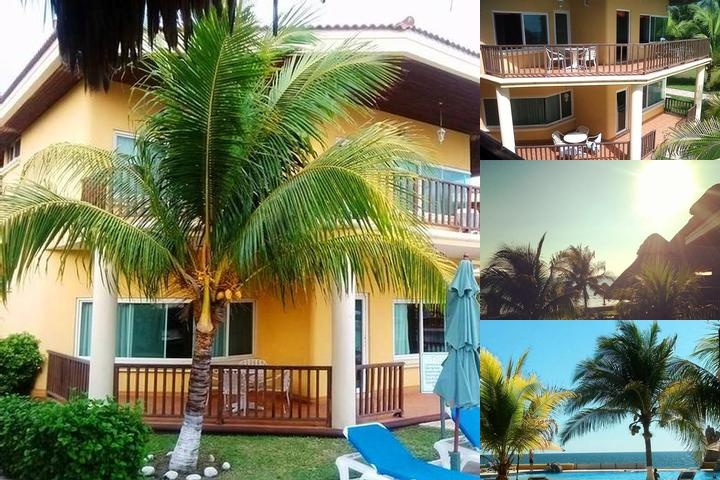 Cayman Suites photo collage