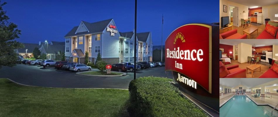 Residence Inn by Marriott Southington photo collage