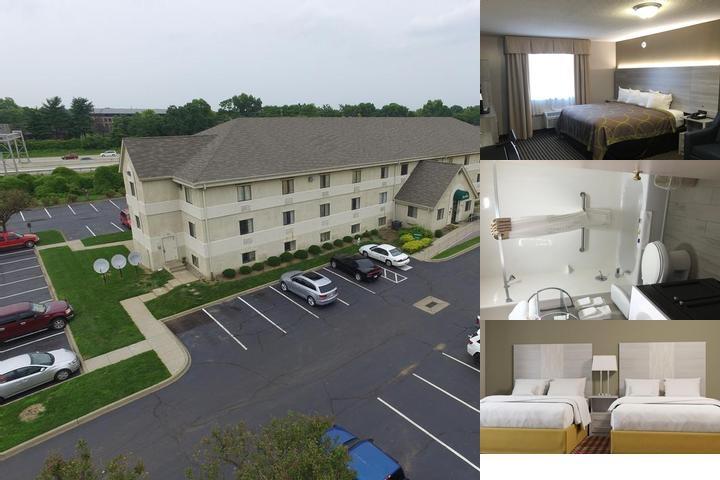 Crossland Economy Studios Louisville St. Matthews Photo Collage