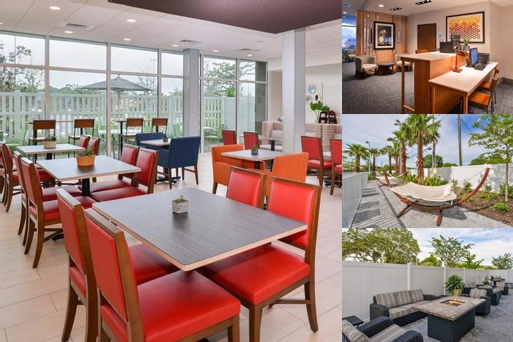 Holiday Inn Express & Suites Seminole | St. Pete | Madeira Beach photo collage