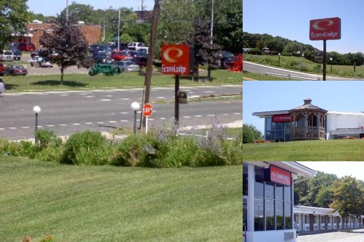America Best Value Inn Smithtown photo collage