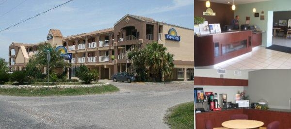 Days Inn Corpus Christi Beach photo collage