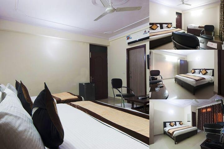 Charanpahari Hotel photo collage