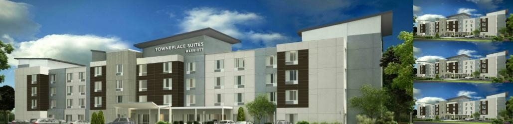 Staybridge Suites Austin South Interstate 35 photo collage