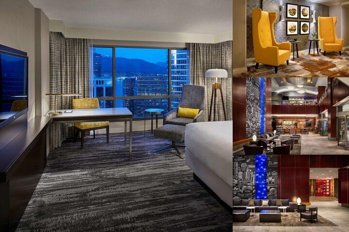 Vancouver Hotel Meetings - Rosewood Hotels