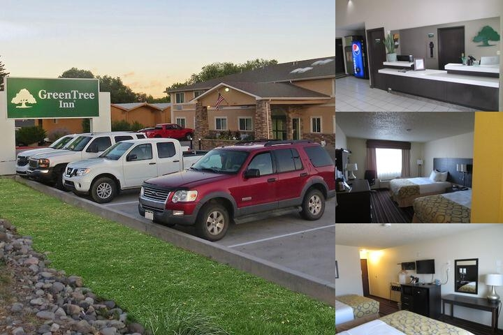 Baymont Inn & Suites Montrose photo collage