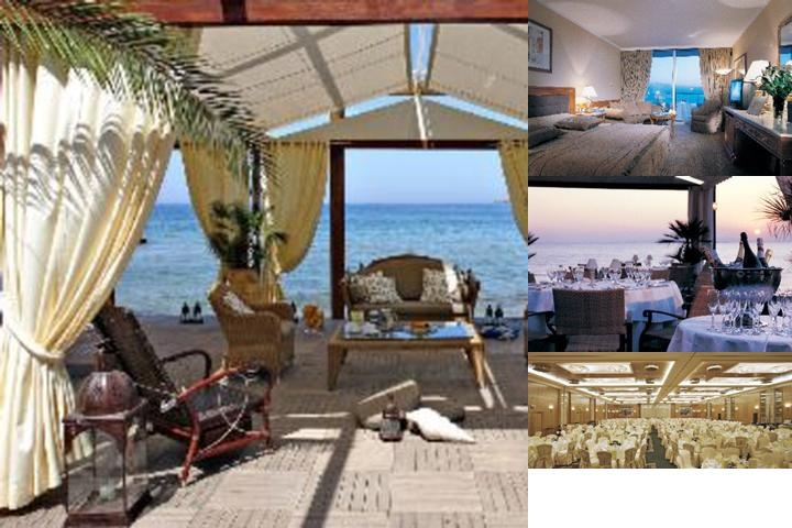 Divani Apollon Palace & Spa photo collage
