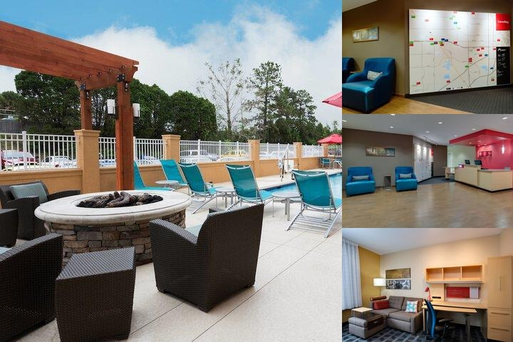 Towneplace Suites by Marriott Gainesville Northwest I75 photo collage