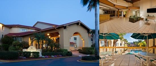La Quinta Inn & Suites Clearwater Airport photo collage