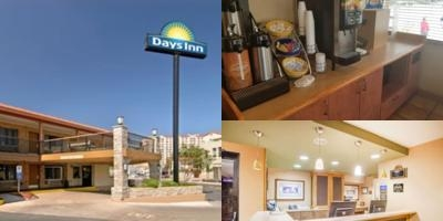 Days Inn Alamo photo collage