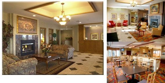 La Quinta Inn & Suites Overland Park photo collage