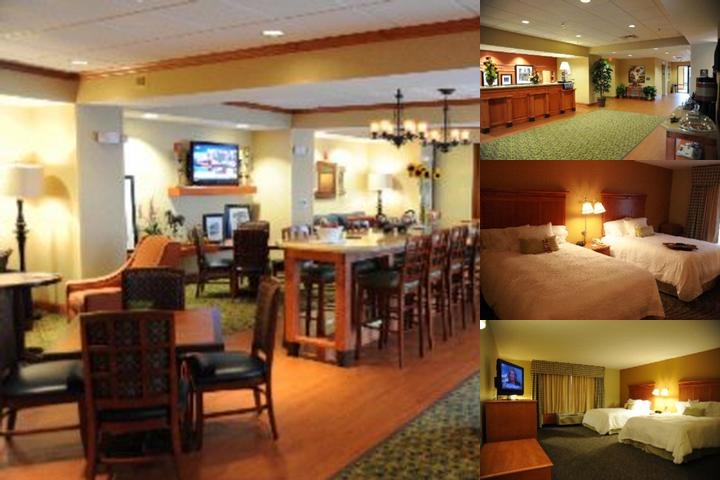 Camber Inn photo collage